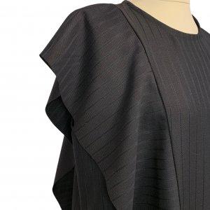 שמלה שחורה - HANNAH 3