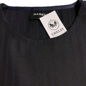 שמלה שחורה - HANNAH 5