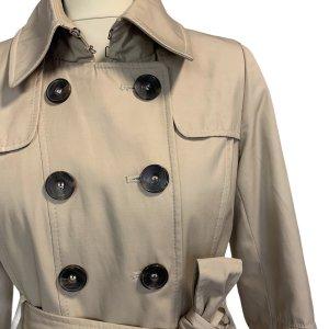 מעיל טרנץ חום בהיר - DKNY 5