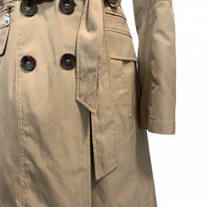 מעיל טרנץ חום בהיר - DKNY 6