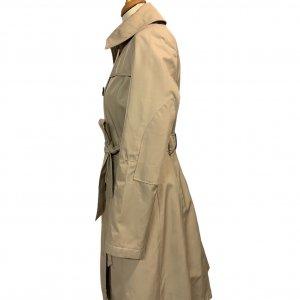 מעיל טרנץ חום בהיר - DKNY 3