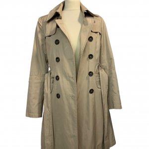 מעיל טרנץ חום בהיר - DKNY 4