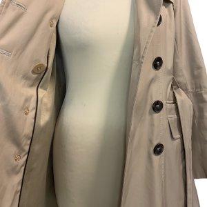 מעיל טרנץ חום בהיר - DKNY 7