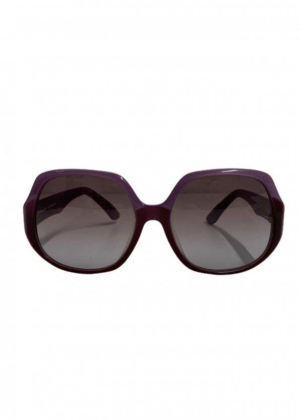 משקפיי שמש סגולים - PUCCI 1