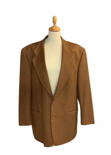 מעיל כתום עם קפוצון - KARL LAGERFELD 23