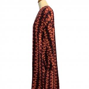שמלת ויסקוזה - MARNI 4
