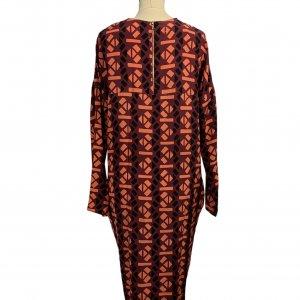 שמלת ויסקוזה - MARNI 2