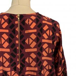 שמלת ויסקוזה - MARNI 3
