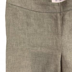 מכנסיים ארוכים פשתן - משכית (MASKIT) 3
