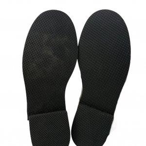 מגפי קרסול מעור שחור - MARNI 7