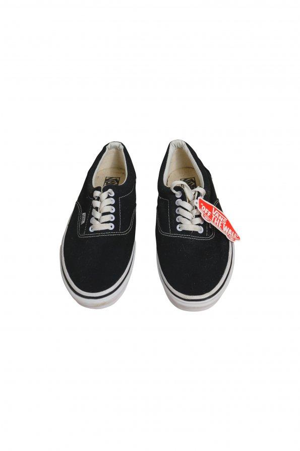 נעלי סניקרס שחורות - VANS 1