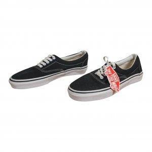 נעלי סניקרס שחורות - VANS 2