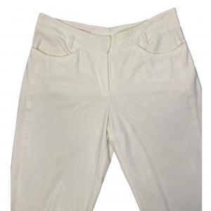 מכנסיים מחוייטים בצבע שמנת laurel 3