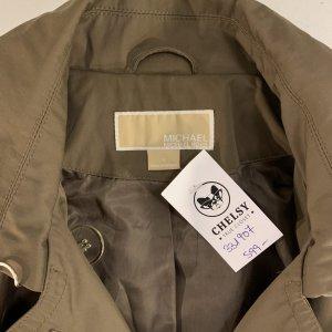 מעיל טרנץ׳ חום - MICHAEL KORS 9