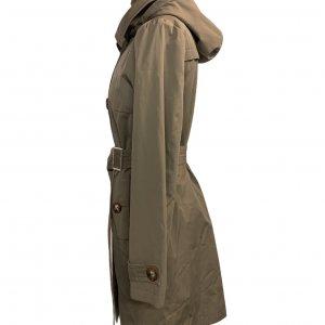 מעיל טרנץ׳ חום - MICHAEL KORS 6