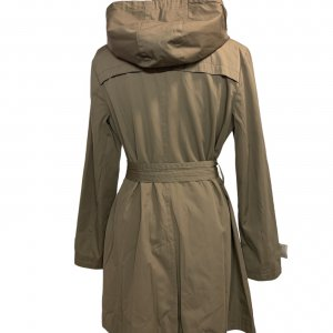 מעיל טרנץ׳ חום - MICHAEL KORS 5