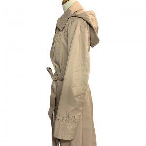 מעיל טרנץ׳ - KARL LAGERFELD 3