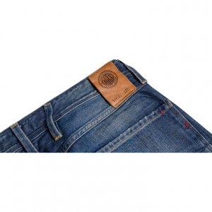 מכנס ג'ינס replay קרעים לגבר 3